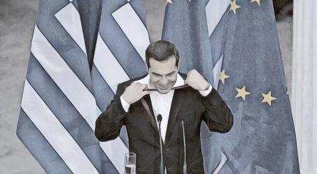 Tagesspiegel: Σιγά μη συνεχίσουν τις μεταρρυθμίσεις οι Έλληνες!