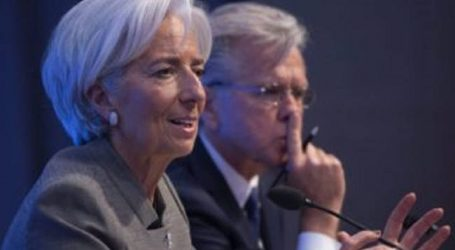 ΔΝΤ: Παρουσιάζει σήμερα την έκθεση για την ελληνική οικονομία και το χρέος