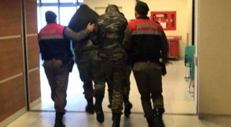 Αντιμέτωποι με δύο χρόνια φυλάκιση οι Έλληνες στρατιωτικοί