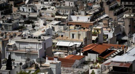 Πώς διαμορφώνονται οι τιμές των διαμερισμάτων σε Αθήνα και Θεσσαλονίκη