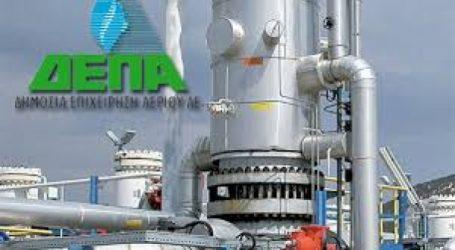 Η ΔΕΠΑ στο στόχαστρο των μεγάλων ομίλων – Έρχεται κοσμογονία στην αγορά φυσικού αερίου