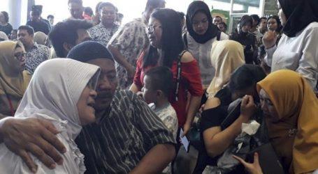 Τραγωδία στην Ινδονησία: Συνετρίβη αεροσκάφος, νεκροί οι 189 επιβαίνοντες