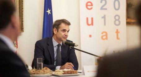 Το παρασκήνιο για τους «γαλάζιους» υποψήφιους στις περιφέρειες όλης της χώρας που θα συγκρουστούν με τους υποψήφιους του ΣΥΡΙΖΑ