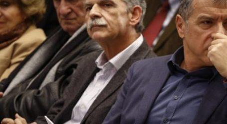 Δανέλλης: Θα απομονωθούμε αν η ΠΓΔΜ κάνει συνταγματική αναθεώρηση και δεν κυρώσουμε τη συμφωνία