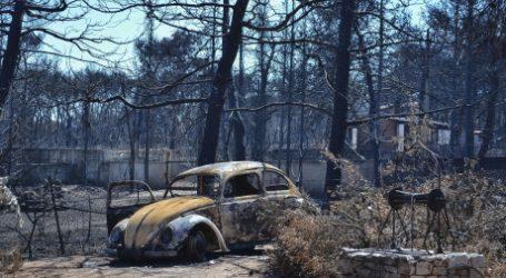 Μάτι: Καλείται ως ύποπτος ένας 65χρονος που φέρεται να ξεκίνησε τη φωτιά