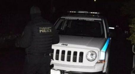 Ιωάννινα: Καταιγισμός πυρών – Νεκρός διακινητής, τραυματίας αστυνομικός