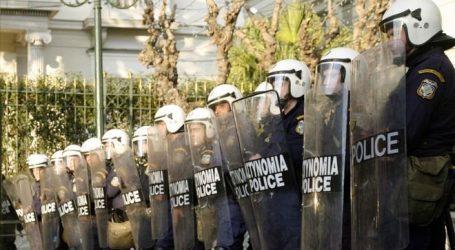 ΕΛΑΣ: Σε επιφυλακή 5.000 αστυνομικοί για την επέτειο της δολοφονίας Γρηγορόπουλου