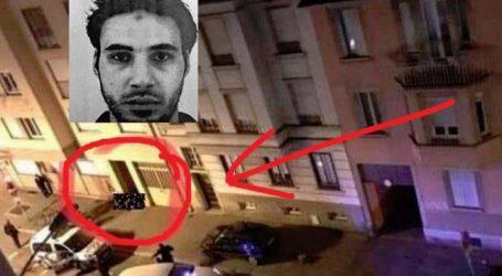 Φωτογραφίες: Ο μακελάρης του Στρασβούργου νεκρός – Αποθέωσαν την αστυνομία