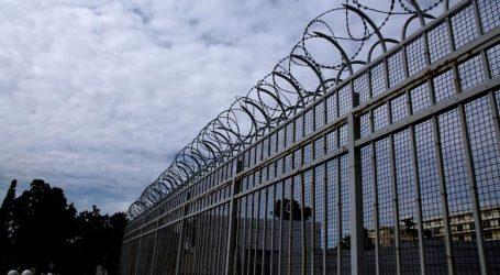 Φυλακές Διαβατών: Χριστουγεννιάτικα δώρα αστυνομικών στους κρατούμενους