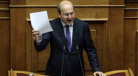 Κ. Χατζηδάκης: Ο ΣΥΡΙΖΑ θα υποστεί μια μεγάλη στρατηγική ήττα