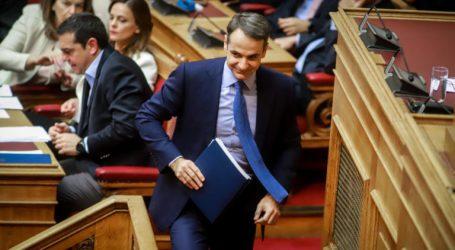 Στη Σύνοδο Κορυφής της ΕΕ φέρνει ο Τσίπρας τις καταγγελίες Μητσοτάκη περί συναλλαγής