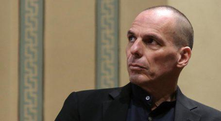 Βαρουφάκης: «Αν δεν υπήρχε το ΜΕΡΑ25 μάλλον ΚΚΕ θα ψήφιζα»