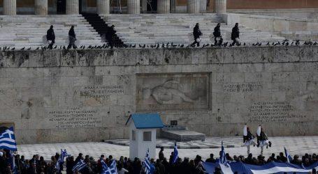 Marc: Κατά των «Πρεσπών» 7 στους 10 Έλληνες – Εκλογές ζητά το 65%