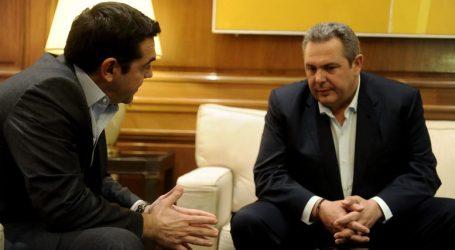 Η ώρα της κρίσης για Τσίπρα – Καμμένο: Όλα τα πιθανά σενάρια