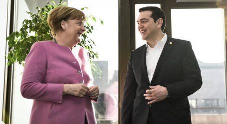 Στην Αθήνα η Μέρκελ- Ποιους θα δει – οι κυκλοφοριακές ρυθμίσεις