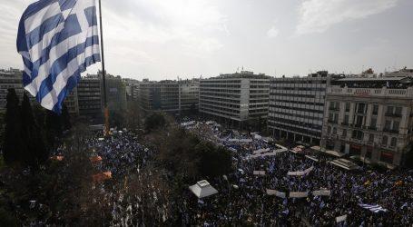Συλλαλητήριο για τη Μακεδονία: Θα βουλιάξει η Αθήνα την Κυριακή- Χιλιάδες αστυνομικοί, drones και ελικόπτερα