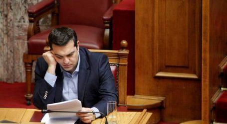 Σε ποιους βουλευτές ποντάρει ο Τσίπρας για τις 151 ψήφους εμπιστοσύνης