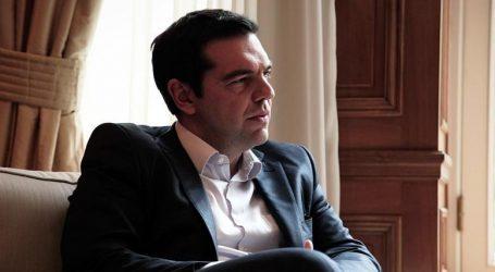 Τσίπρας: Αν αποχωρήσει ο κ. Καμμένος θα ζητήσω ψήφο εμπιστοσύνης