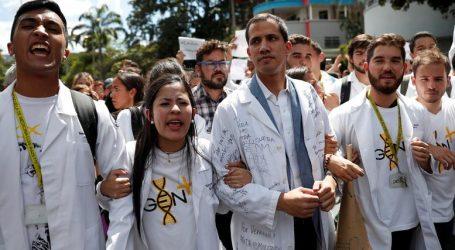 Το Ευρωπαϊκό Κοινοβούλιο αναγνώρισε τον Γκουαϊδό στη Βενεζουέλα