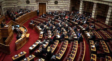 Επιστροφή στο σκληρό ροκ μετά τη διακοπή για τα ελληνοτουρκικά