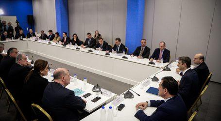 """Μητσοτάκης: να απολογηθεί ο Τσίπρας για το """"νέφος συναλλαγής"""" και θεσμικής ανωμαλίας"""