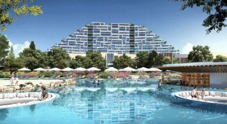 «Χρυσό» deal για ΤΕΡΝΑ και J&P-ΑΒΑΞ: Πέφτουν οι υπογραφές για την κατασκευή του καζίνο της Κύπρου