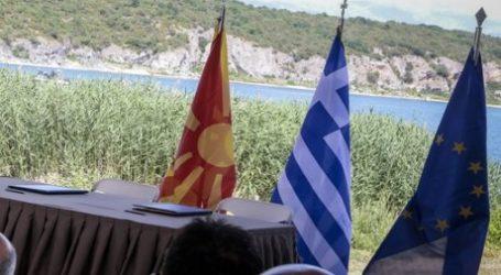 Yφυπουργός Εξωτερικών ΗΠΑ: Η Συμφωνία των Πρεσπών καθιστά την Ελλάδα πιο ελκυστικό επενδυτικό προορισμό