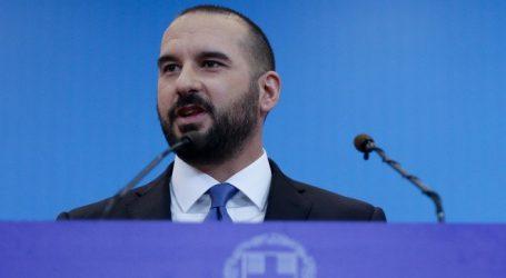 Τζανακόπουλος: Ακροδεξιά υστερία και οργή των ελίτ
