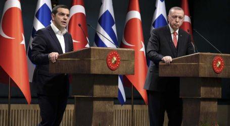 Ανταλλάγματα για τη Χάλκη και έκδοση των «8» ζήτησε ο Ερντογάν
