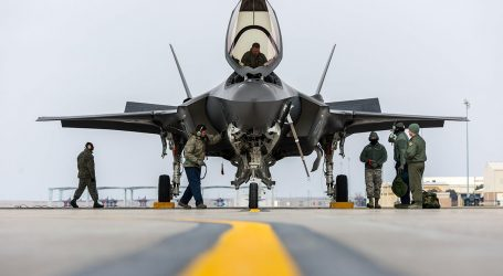 Έλληνες και Αρμένιοι των ΗΠΑ ανέστειλαν προσωρινά την αποστολή των F-35 στην Τουρκία