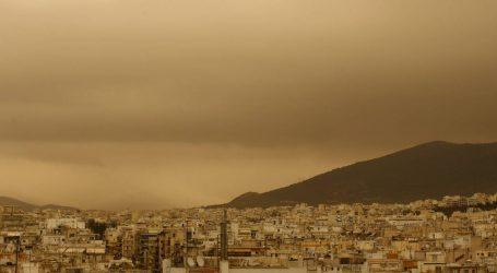 Έκτακτο δελτίο ΕΜΥ: Σαρώνει τη χώρα το κύμα κακοκαιρίας – Με καταιγίδες και σκόνη η Τετάρτη