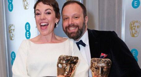 BAFTA 2019: Σάρωσε ο Γιώργος Λάνθιμος με το «The Favourite» -Πήρε 7 βραβεία