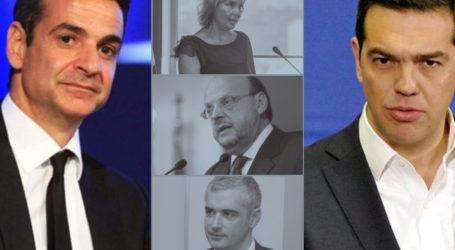 Η Συμφωνία των Πρεσπών, τα νέα δεξιά κόμματα και ο δάκτυλος Μαξίμου