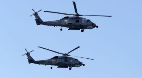 Τούρκοι παρενόχλησαν το ελικόπτερο του Τσίπρα και αναχαιτίστηκαν