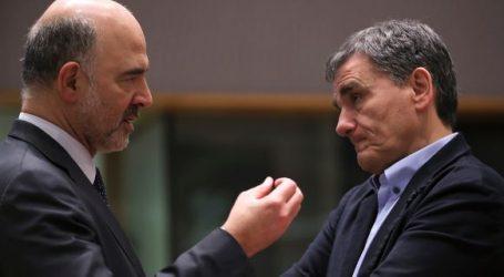 Αυτά που ζητάει η Κομισιόν -Τι πρέπει να υλοποιήσει η κυβέρνηση εντός του 2019