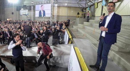 Το ψηφοδέλτιο Μπακογιάννη για την Αθήνα – Όλα τα ονόματα και οι τελευταίες εκπλήξεις