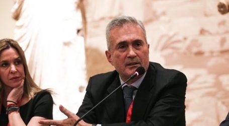 Γιάννης Σπανουδάκης Αντιπρόεδρος του Ομίλου Stoiximan: «Η εταιρική υπευθυνότητα οφείλει να υπάρχει στο DNA κάθε εταιρείας»