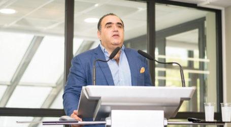 Μάνος Σφακιανάκης για GDPR: «Αν κάποιοι πιστεύουν οτι η αρχή δεν δουλεύει κάνουν μεγάλο λάθος»
