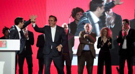 Ευρωψηφοδέλτιο ΣΥΡΙΖΑ: O Γεωργούλης… ο Ντάισελμπλουμ – Αρβανίτης και η dream league