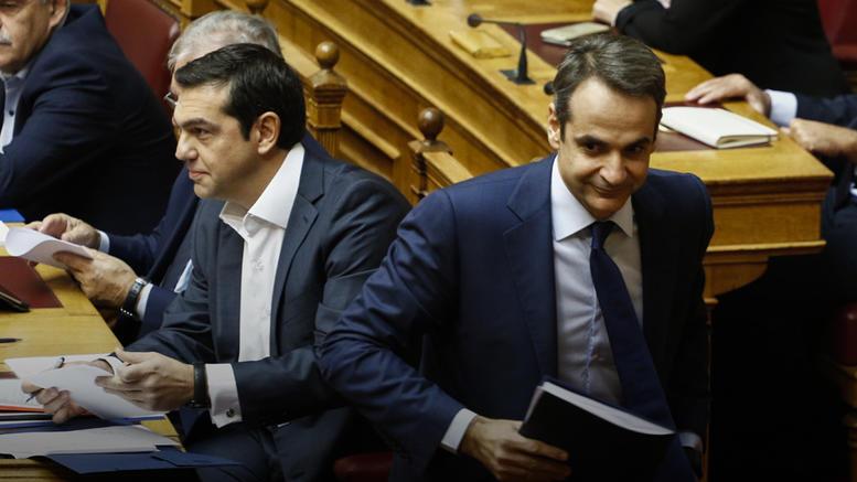 91de5aeb60c0 Όλα τα «όπλα» πάνω στο τραπέζι ενόψει των εκλογικών μαχών – Day2Day.gr – Οι  Είδησεις Σήμερα