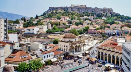 Στην 64η θέση η Ελλάδα στη λίστα με τις πιο «ειρηνικές» χώρες του κόσμου