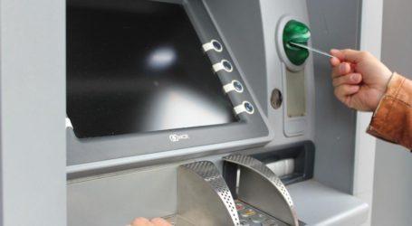 Διπλασιάζεται η χρέωση για αναλήψεις σε ΑΤΜ άλλης τράπεζας