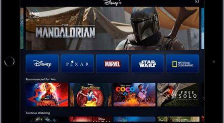 Τον Νοέμβριο (και στην Ελλάδα) στις οθόνες το «Netflix» της Disney