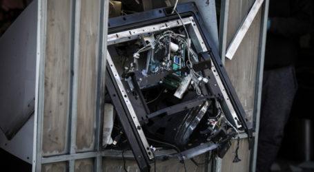 Νέο μπαράζ ανατινάξεων ΑΤΜ σε Μαραθώνος και Μέγαρα -Τρεις εκρήξεις σε 10 λεπτά
