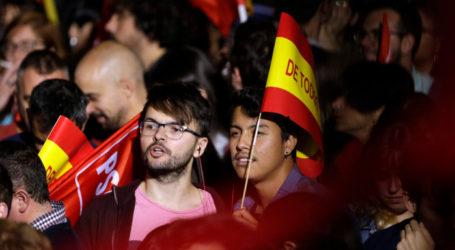 Ισπανία: Από τη φυλακή στη… Βουλή -Καταλανοί αυτονομιστές εξελέγησαν βουλευτές