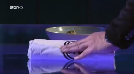 Μaster Chef: Πρώην παίκτης αφήνει αιχμές για το φετινό τηλεπαιχνίδι – «Θα πέταγα έξω την Άλκηστη!»