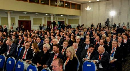 Θετικοί Μυτιληναίος, Μυλωνάς για επενδύσεις στα Σκόπια