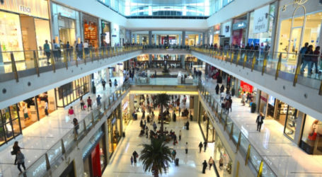 Mall στην Κρήτη ετοιμάζουν οι Ολλανδοί