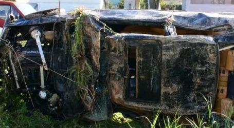 Ερωτήματα για τον φριχτό θάνατο της 20χρονης σε τροχαίο στο Ναύπλιο