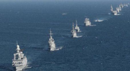 «Κλείδωσε» η παρουσία του γαλλικού στόλου στο Μαρί